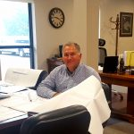 H. Bruce Coates of H. Bruce Coates Roofing Services, LLC
